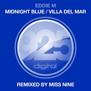 Eddie M - Midnight Blue
