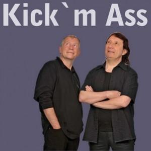 Kick m Ass