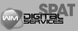 Samenwerking SPAT en WM Digital Services