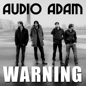 Audio Adam - Warning