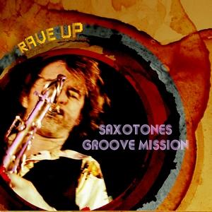 Saxotones Groove Mission