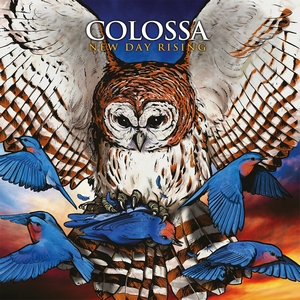Colossa - New Day Rising