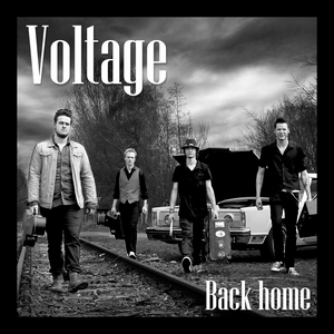 Voltage - Back Home