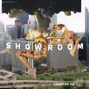 CounterJib - Secret Showroom
