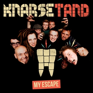 Knarsetand - My Escape