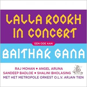 Metropole Orkest - Lalla Rookh In Concert (Een Ode Aan Baithak Gana)