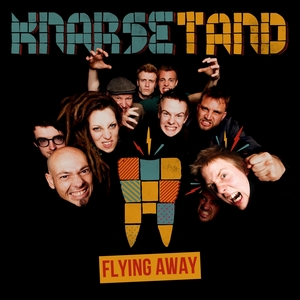 Knarsetand - Flying Away