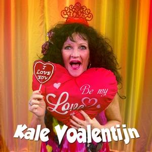 Tineke Schouten - Kale Voalentijn