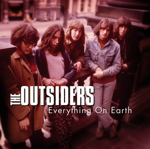 The Outsiders - Everything on earth