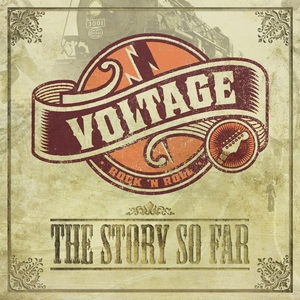 Voltage - The Story So Far