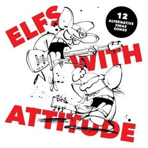 Elfs With Attitude