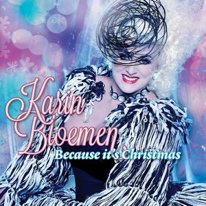 Karin Bloemen - Because it's Christmas