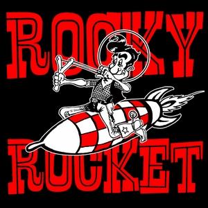 Rocky Rocket - Jick Munro