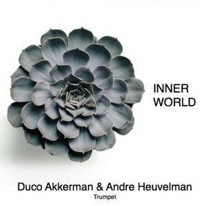 Andre Heuvelman - Inner World
