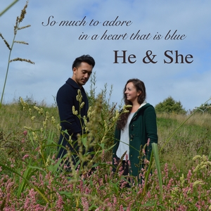 He & She - So Much To Adore