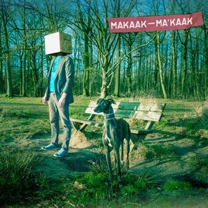 Makaak - Ma'kaak