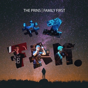 The Prins - Family First