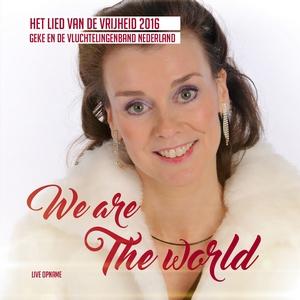 Geke en de Vluchtelingenband - We Are The World