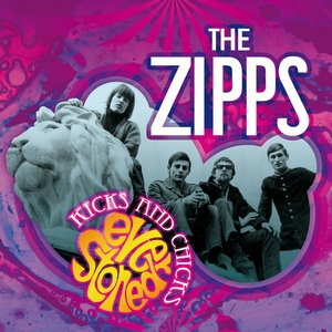 The Zipps - Kicks and Chicks