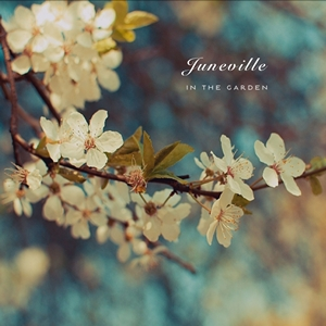 Juneville - In the Garden