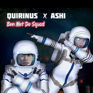 Quirinus - Ben met de squad