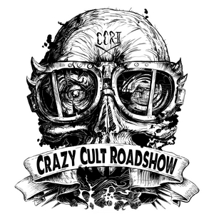 Crazy Cult Roadshow - EP II