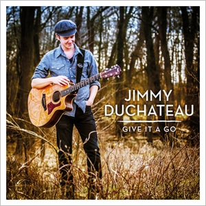 Jimmy Duchateau - Give It A Go