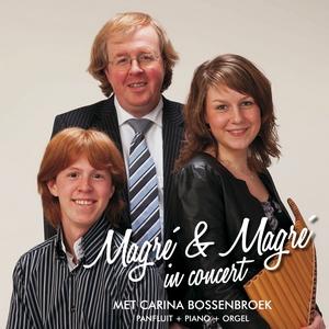 Magré en Magré - In Concert