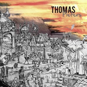 Thomas Pieters - Vrijer Dan de Dag