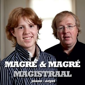 Wilbert Magré - Magré en Magré Magistraal