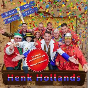 Henk Hollands - Waar We Heen Gaan