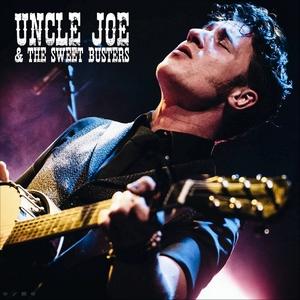 Uncle Joe & The Sweet Busters - Wagon Wheel