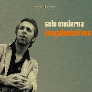 Solo Moderna - Boogalookalikes